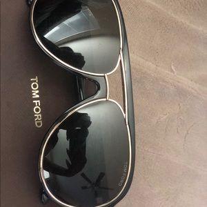 dbadf50c572d Authentic Tom Ford sunglasses